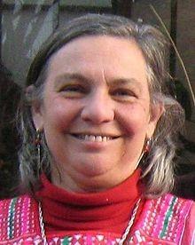Mtra. Sylvia Irene Schmelkes del Valle